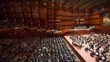 Дмитрий Хворостовский - концерт в Старой Опере Фракфурта