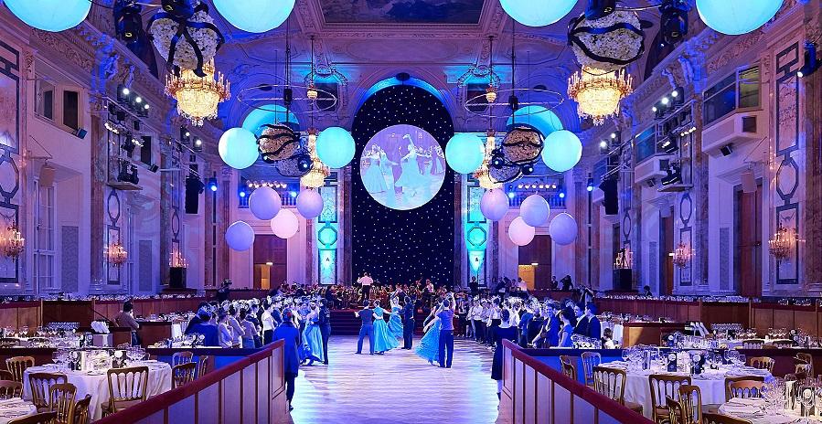 Новогодний бал в Хофбурге (Императорский бал) / Le Grand Ball – Wiener Hofburg