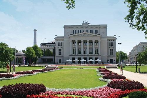 Рижский оперный фестиваль / Riga Opera festival