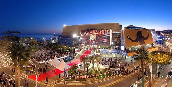 Каннский кинофестиваль / Festival international du film de Cannes