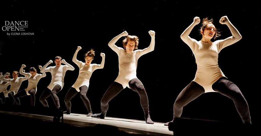 Международный фестиваль балета «Dance Open»
