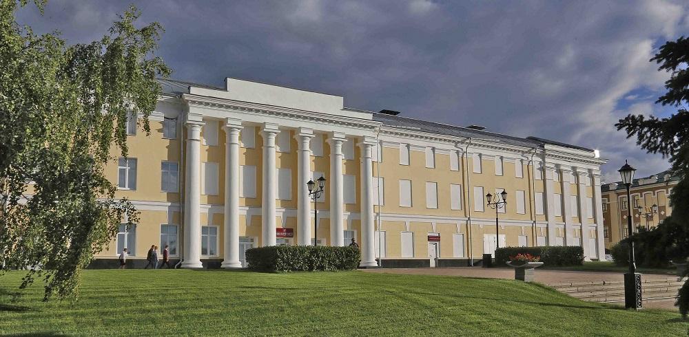Международный фестиваль «Русское искусство и мир» имени А. Сахарова