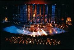 Оперный фестиваль Мачерате / Macerata Opera Festival