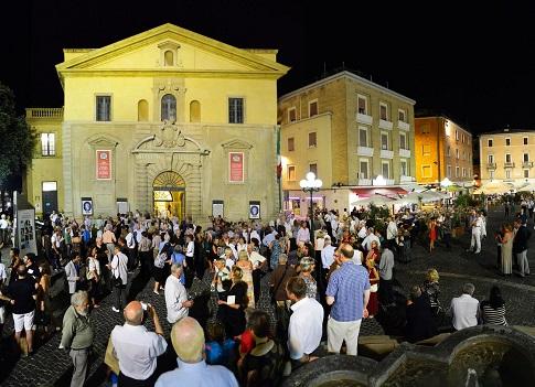 Оперный фестиваль Россини в Пезаро / Rossini Opera Festival