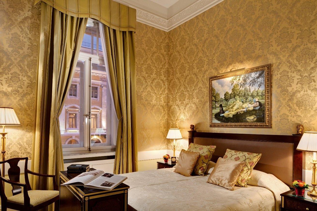 европа отель бельмонд фото гранд