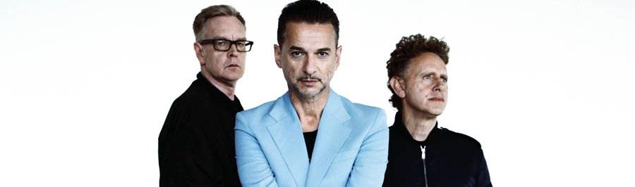 Депеш Мод / Depeche Mode