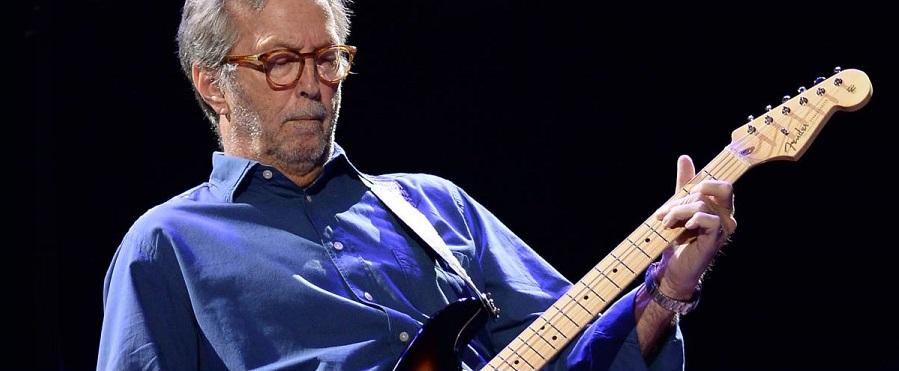Эрик Клэптон / Eric Clapton