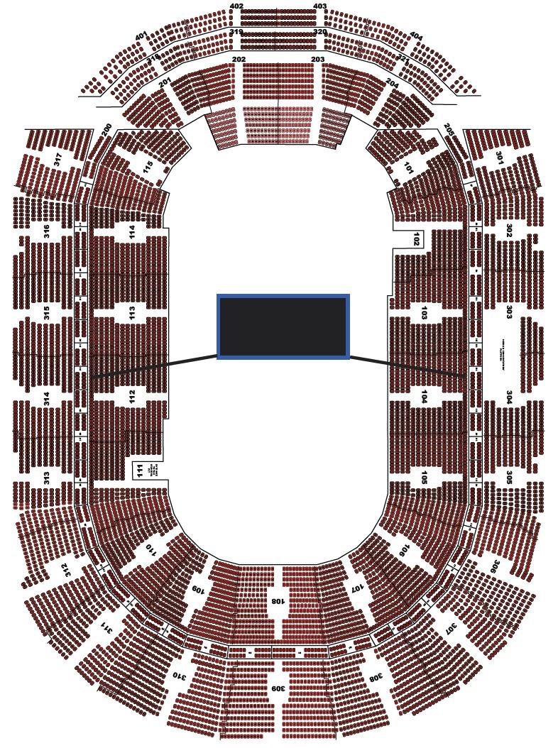 Схемы площадок Международного джазового фестиваля в Риге