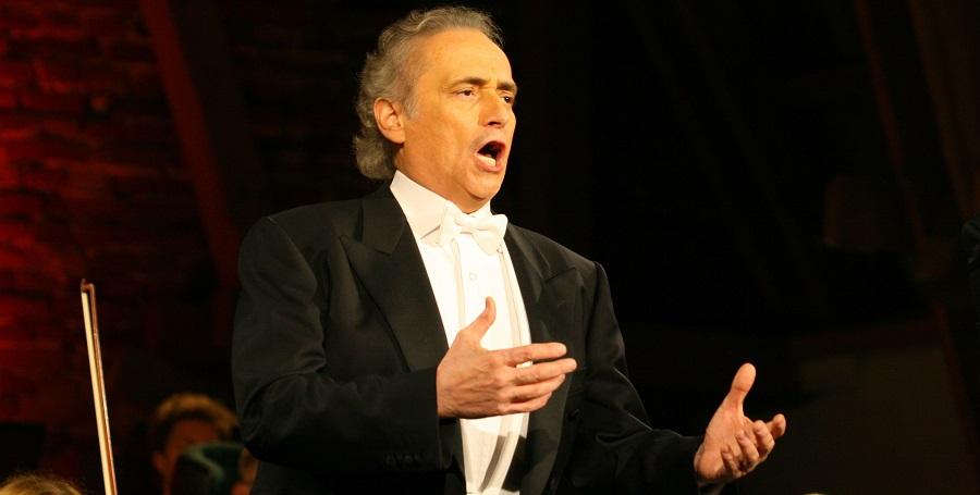 Хосе Каррерас / José Carreras