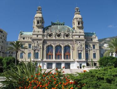 Опера Монте-Карло / Opera de Monte-Carlo