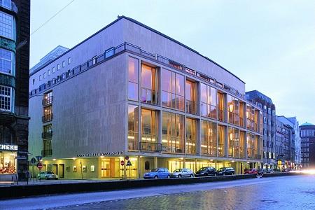 Гамбургская государственная опера / Staatsoper Hamburg
