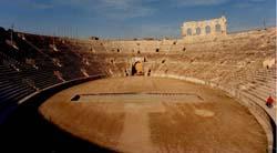 Арена ди Верона / Arena di Verona