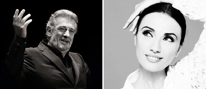 оперf Жюля Массне «Таис» в Королевском театре Мадрида
