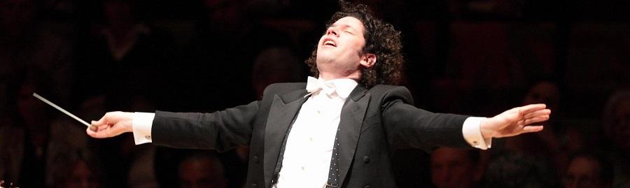 Густаво Дудамель / Gustavo Dudamel