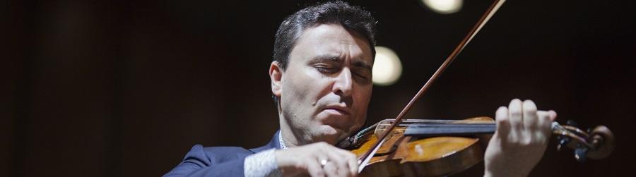Максим Венгеров