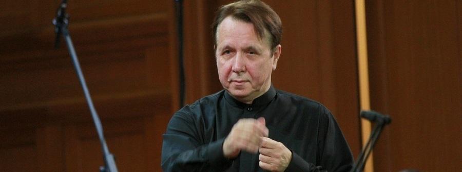 Михаил Плетнев / Mikhail Pletnev
