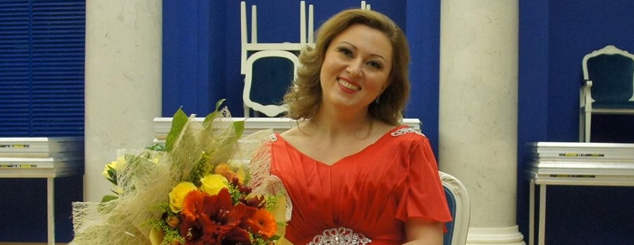 Ольга Гурякова