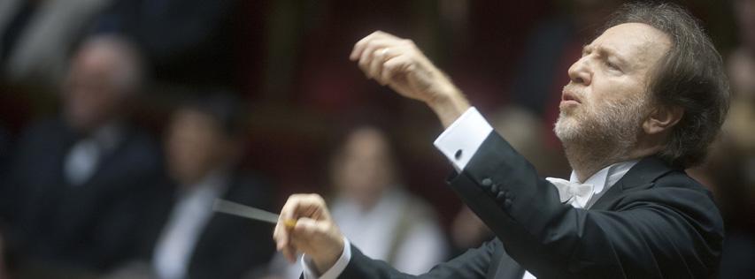 Рикардо Шайи / Riccardo Chailly