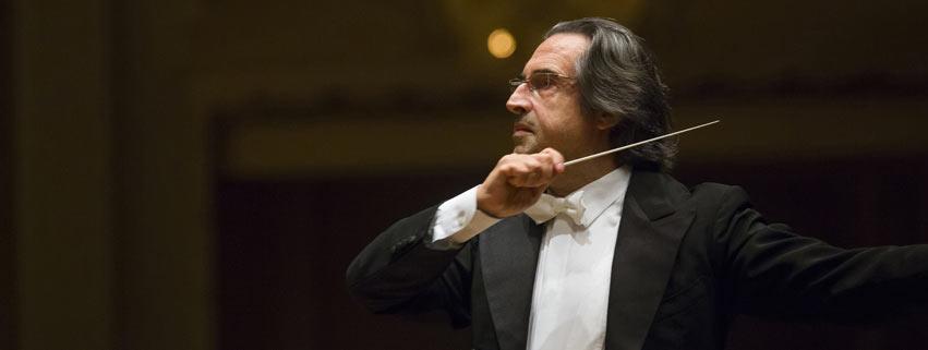 Риккардо Мути / Riccardo Muti