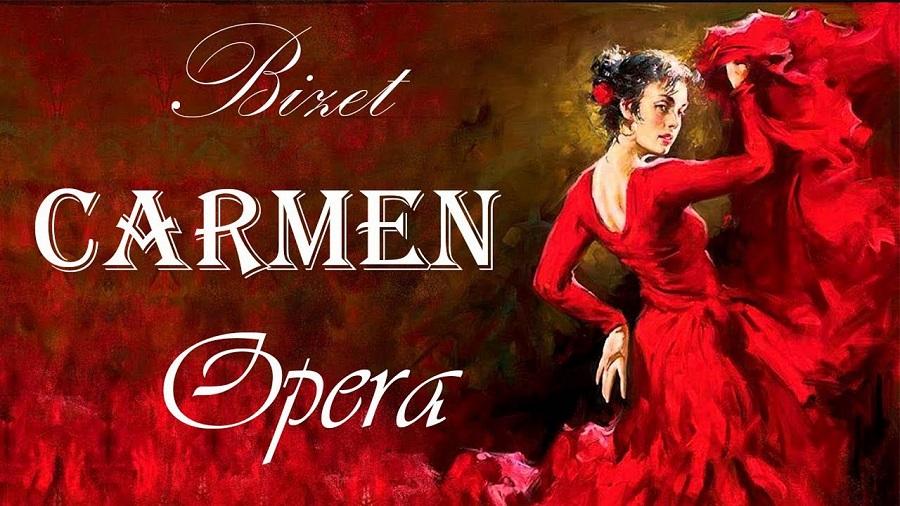 Премьера оперы «Кармен» на фестивале «Арена ди Верона»