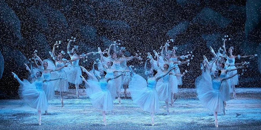 Балет «Щелкунчик» в Большом театре
