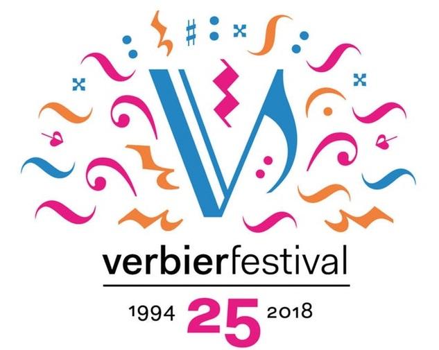 Фестиваль в Вербье 25 лет