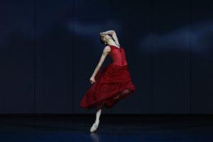 Балет Анна Каренина, Мариинский театр