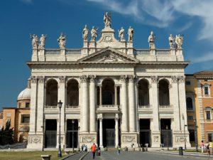 Экскурсия Христианский Рим