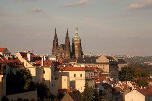Туры по Чехии