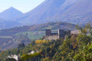 Замок ди Аелло
