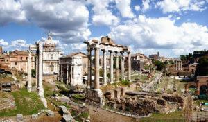 Экскурсия Имперский Рим