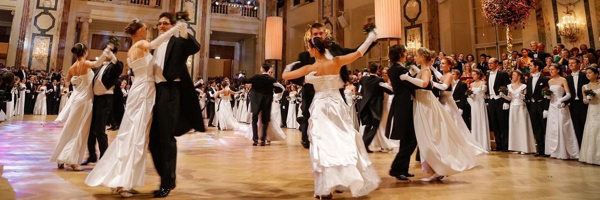 Венские балы