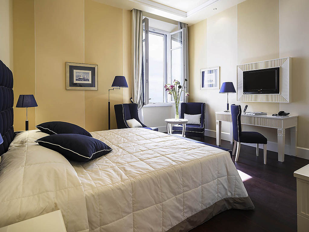 Grand Hotel Palazzo Livorno-MGallery by Sofitel 5*