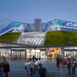 Аккорхотелс Арена / AccorHotels Arena / Франция, Париж