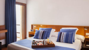 Almadraba Park Hotel Roses 4*