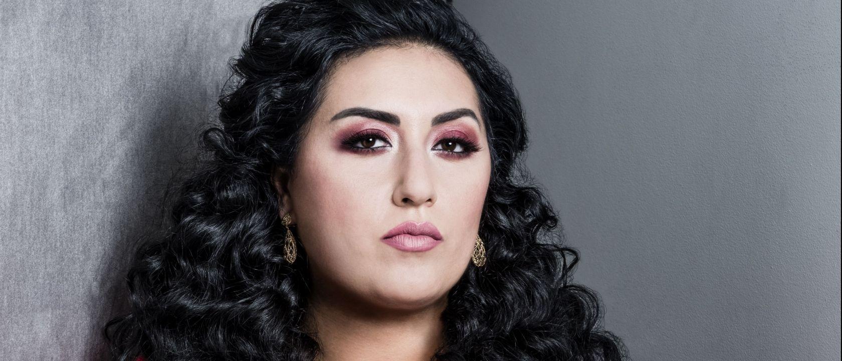 Анита Рачвелишвили (меццо-сопрано)