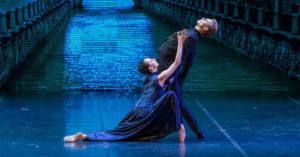 Балет «Анна Каренина», Санкт-Петербургский театр балета Бориса Эйфмана