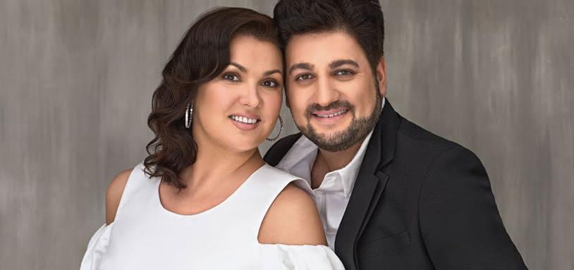 Оперный фестиваль в Оранже, концерт с участием Анны Нетребко и Юсифа Эйвазова