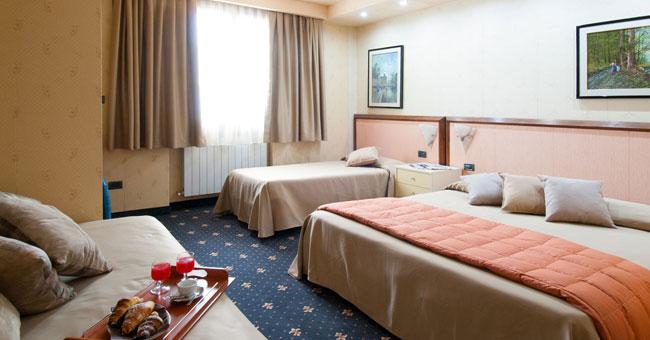 Hotel Antica Badia