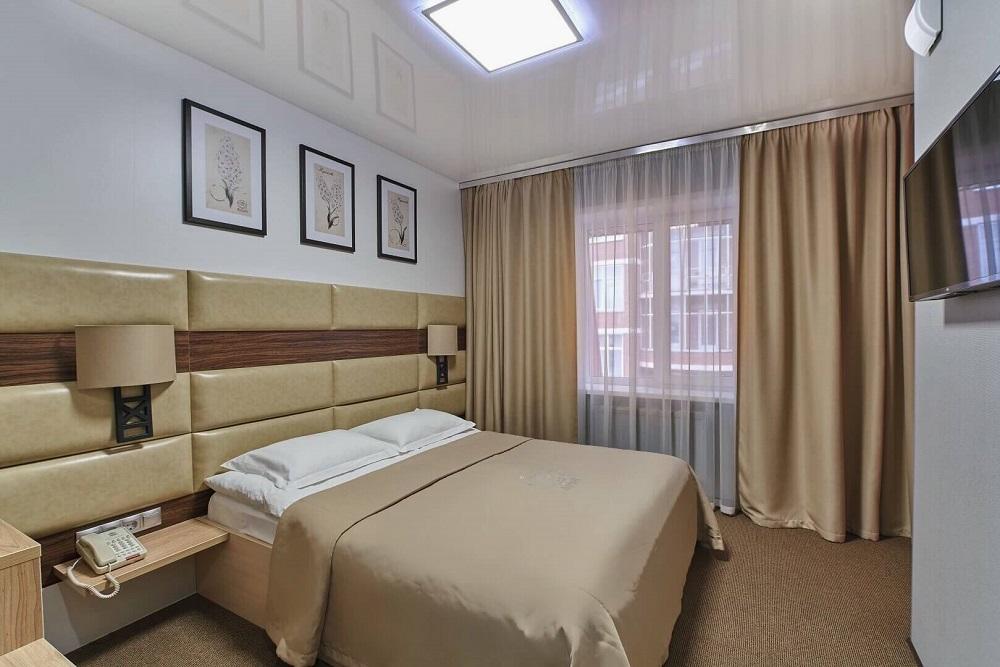 Aura City Hotel 3*