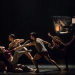 Балет Мориса Бежара в Лозанне