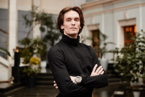 Артемий Беляков