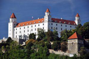Братислава, Град