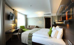 Lindner Hotel Gallery Central 4*