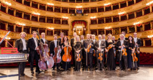 Камерный оркестр Ла Скала