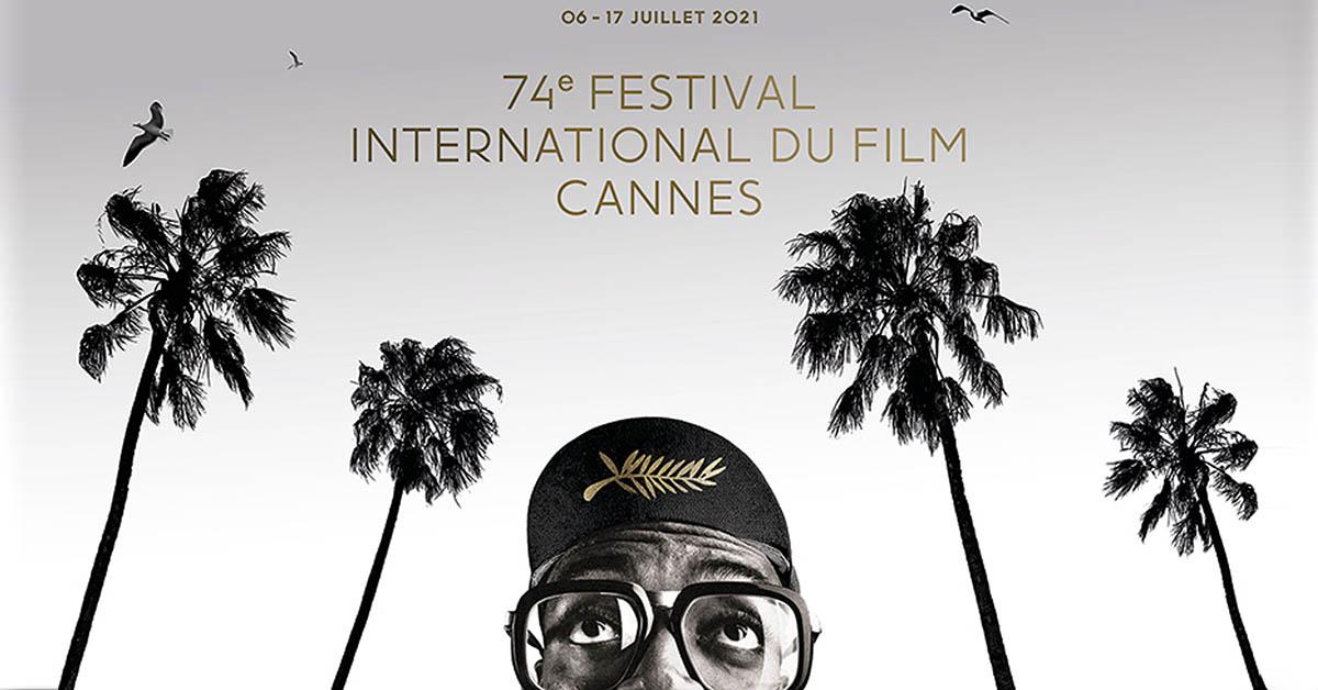 74 Каннский кинофестиваль c 6 по 17 июля 2021