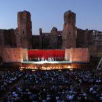 Термы Каракаллы в Риме / Terme di Caracalla