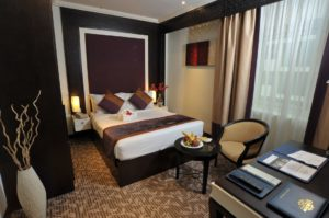 Carlton Tower Hotel 4*