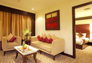 Carlton Tower Hotel 4*
