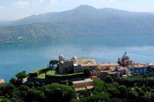 Экскурсия Римские замки